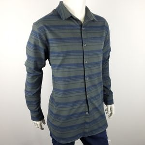 Arc'teryx Fleece Casual Button Up Shirt Size XL